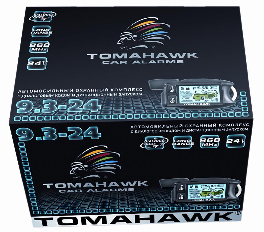 Инструкция По Установке Tomahawk 9.3 - фото 6
